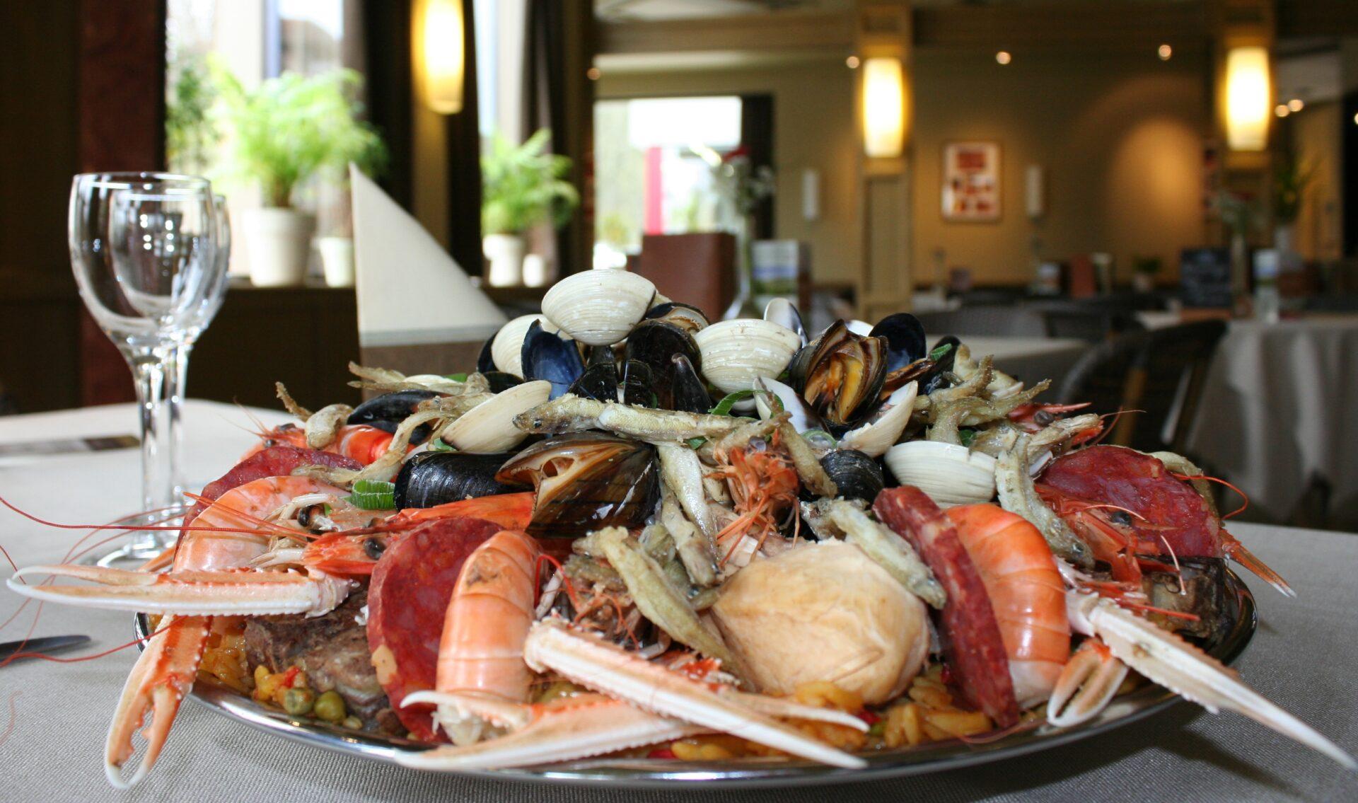 Gasthof Palace zon- en feestdagen Feestzaal Gastronomie Restaurant Tearoom Kluisberg | Salles des fêtes Mont de l'Enclus